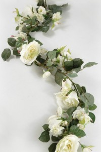 beltane garlands