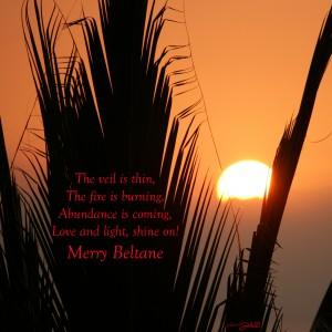 beltane merry