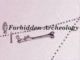 archeology hidden